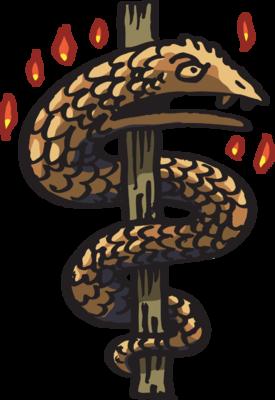 Serpent clipart serpent A you Image: Serpent set