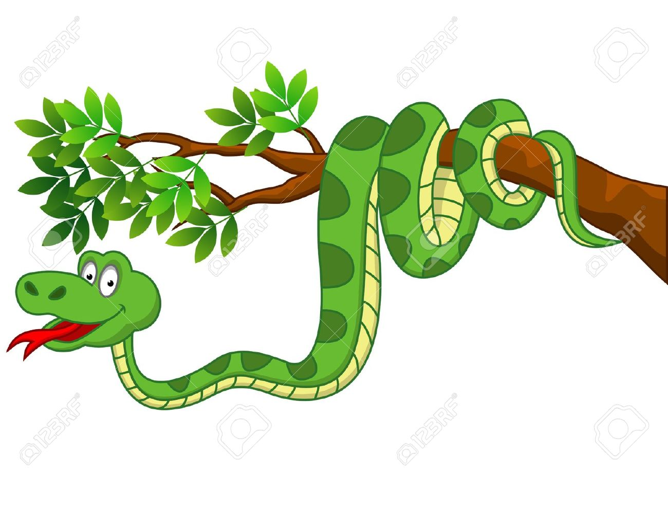 Serpent clipart serpent Images Cliparts Royalty Cartoon collection