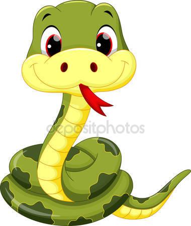 Serpent clipart serpiente Stock bebé #98272714 Ilustración de