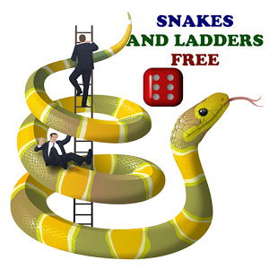 Serpent clipart snake and ladder Snakes And And Snakes Game