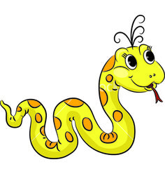 Serpent clipart spider Clipart snake  by Snake