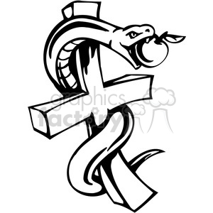 Serpent clipart teacher 386027 serpent Free SVG christian