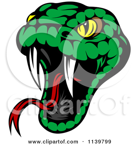 Serpent clipart teacher Logos Stage Green Viper Clipart