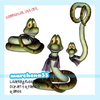 Serpent clipart teacher Use Animal Clip Teachers Funny