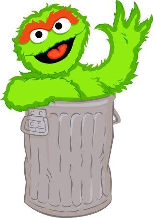 Sesame Street clipart Pinterest Clipart on best sesame