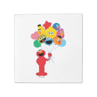 Sesame Street clipart balloon Elmo elmo characters balloons for