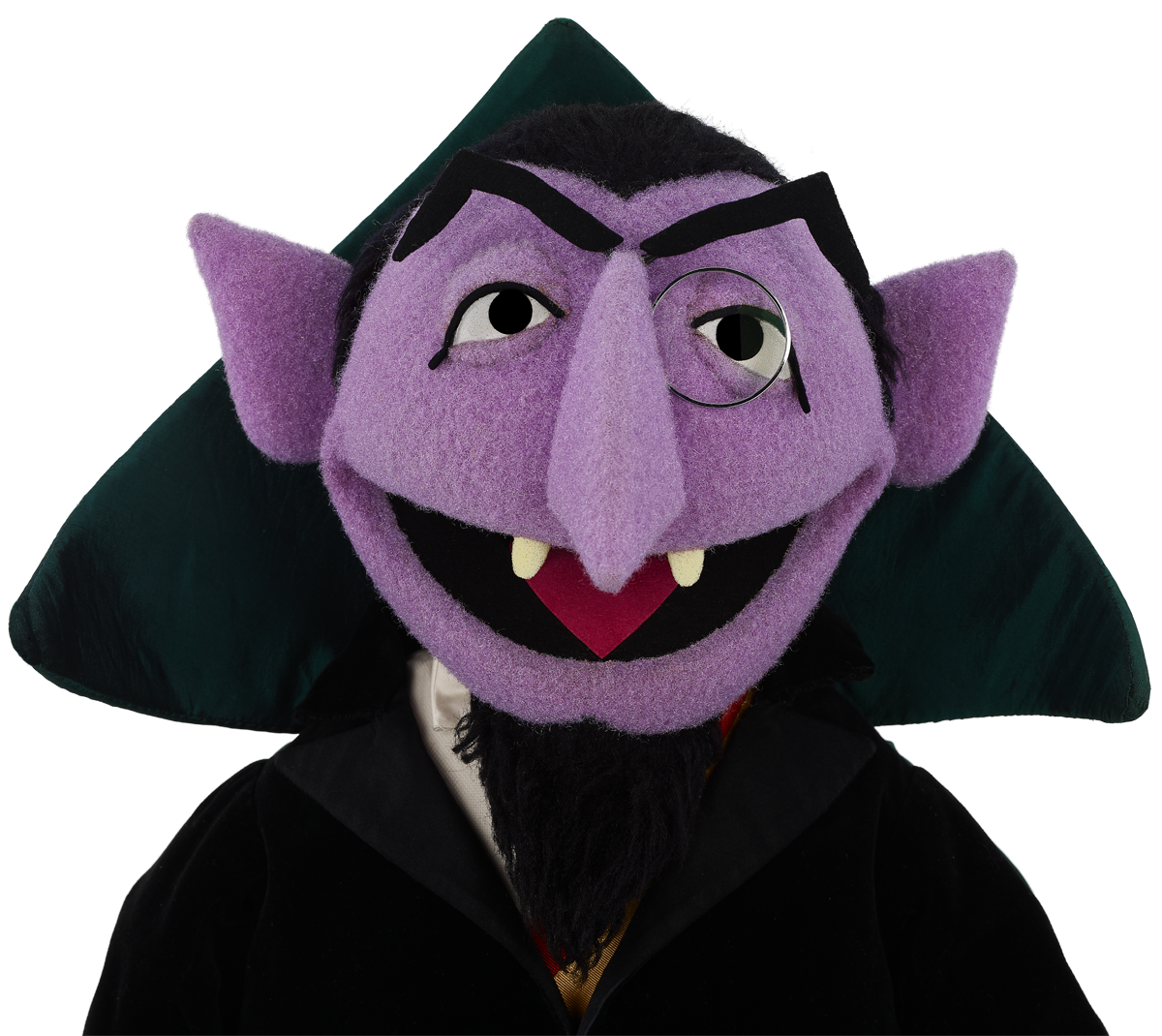 Sesame Street clipart count dracula Of images com europe Dracula