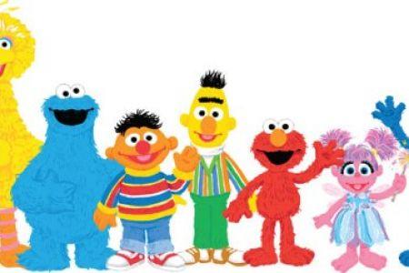 Sesame Street clipart hoola hoop Hula Zoe Friends Art Sesame
