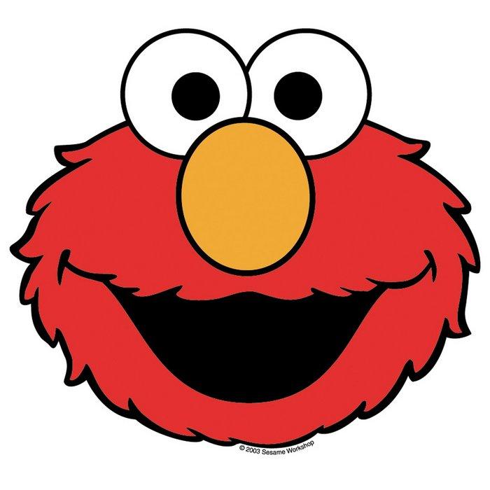 Sesame Street clipart hoola hoop Clip Free Elmo Sesame Art