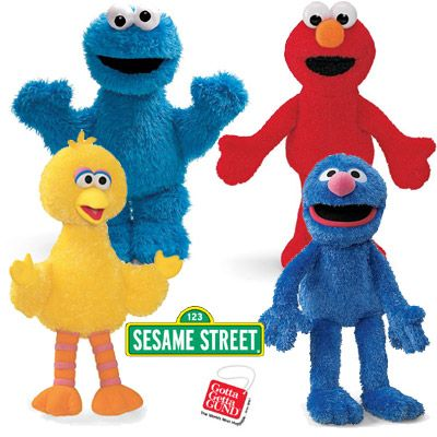 Sesame Street clipart hoola hoop & Sesame Street Sesame Elmo