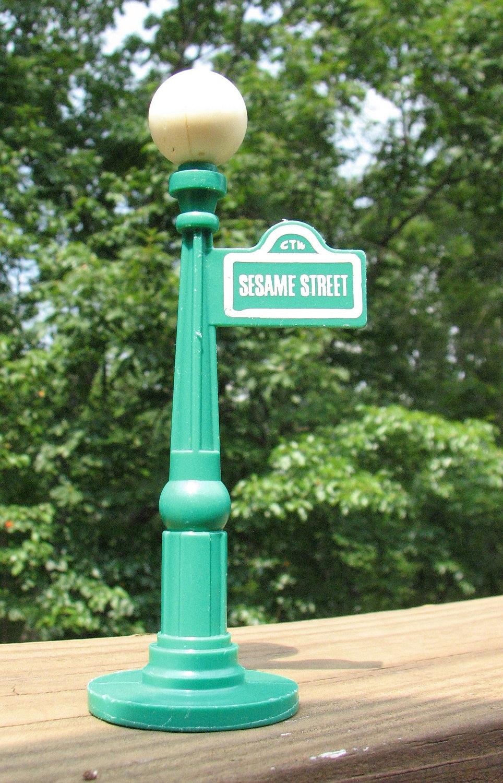 Sesam Street clipart light pole This Like Little Light item?
