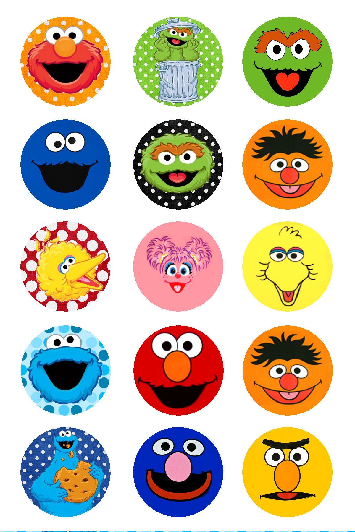 Sesame Street clipart logo Google party · sesamo Pinterest