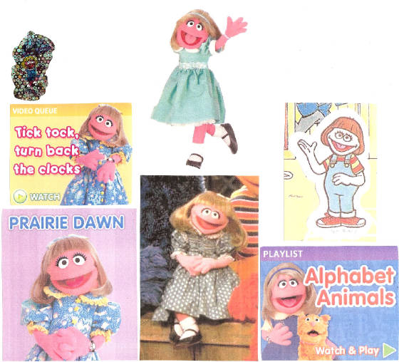 Sesame Street clipart prairie dawn Street) prairiedawn27 Prairie Dawn (Sesame
