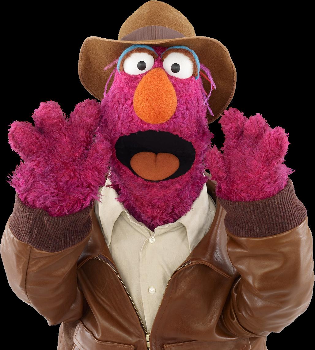 Sesam Street clipart telly monster Find on this Pin Sesame