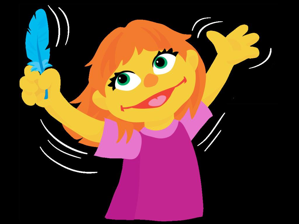 Sesame Street clipart sesame workshop Sesame  new 113391 full