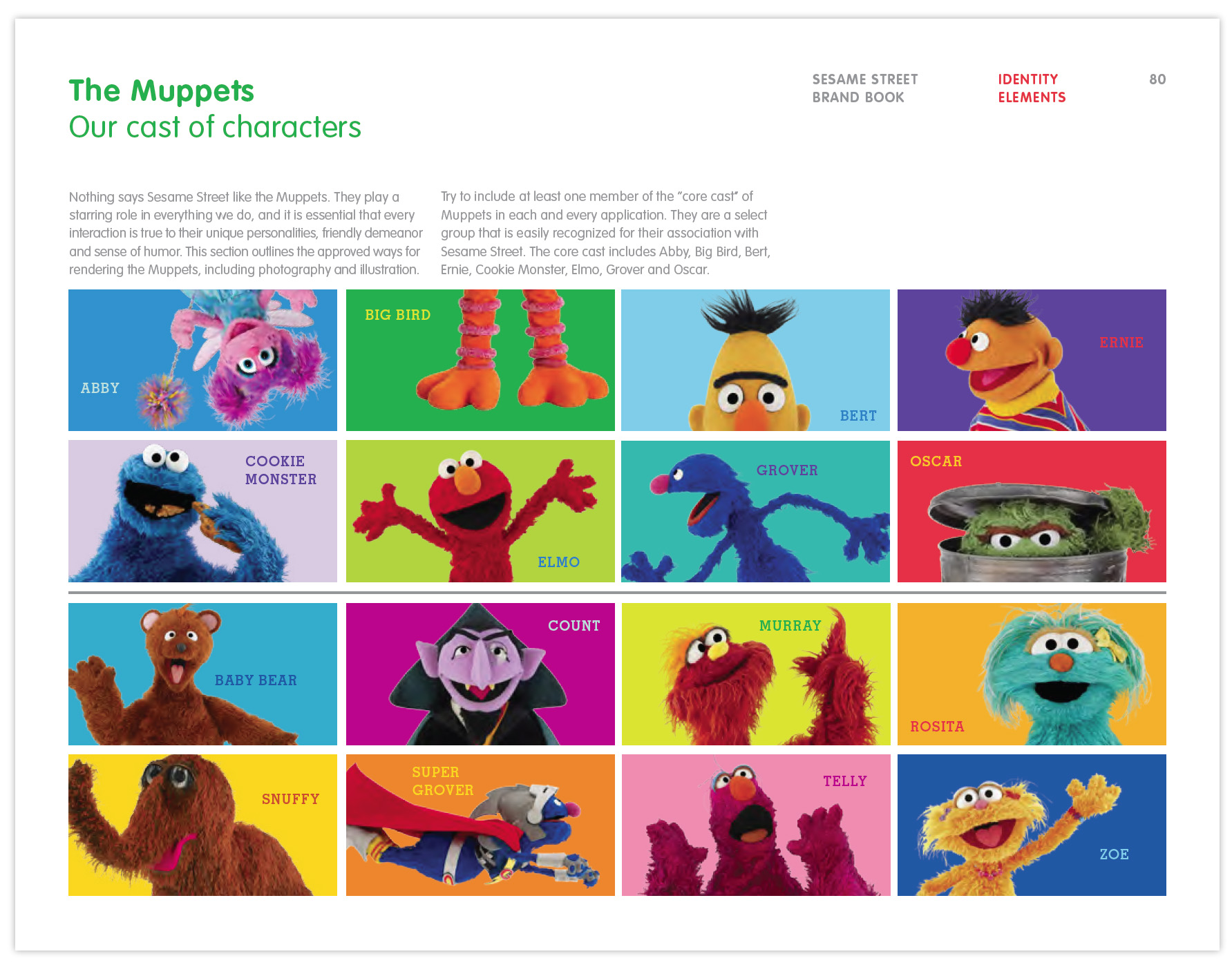 Sesame Street clipart sesame workshop Thinkso's brand collaborated with Sesame