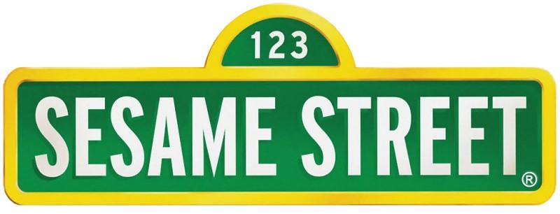 Sesam Street clipart street sign Cliparts Art Clip Sesame Clip