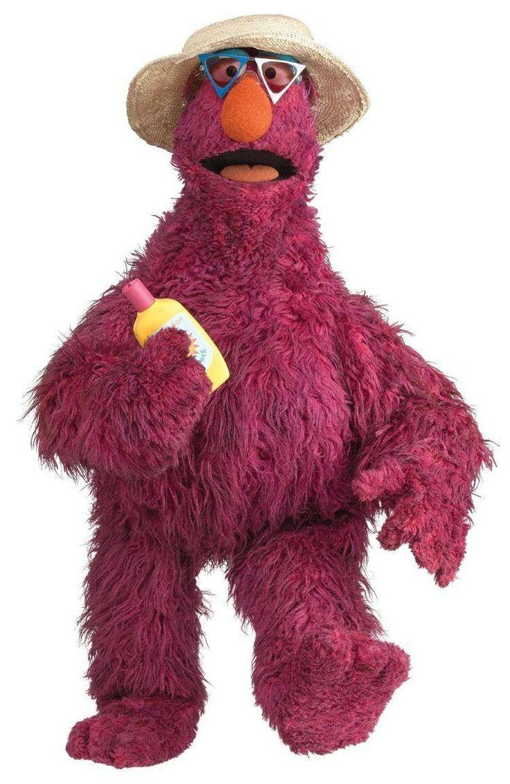 Sesam Street clipart telly monster Telly images Sesame StreetsJay about