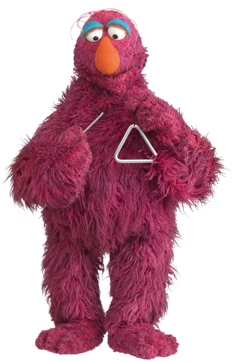 Sesam Street clipart telly monster Telly on Pin by Life