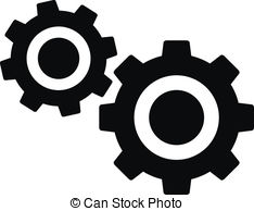 Setting clipart black and white Setting Images Clip Clipart Free