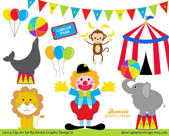 Carneval clipart setting Art BUY FREE 208 for