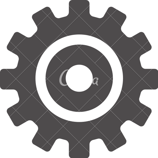 Setting clipart many gear By Setting Canva Icons Gear