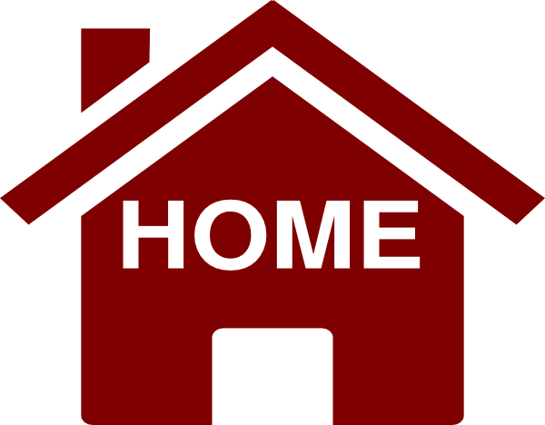 House clipart home time Cliparting images clipart Home 2