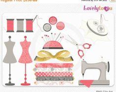 Sewing Machine clipart craft #13