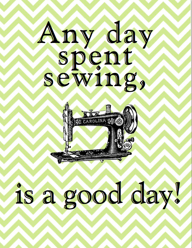 Sewing Machine clipart day #9