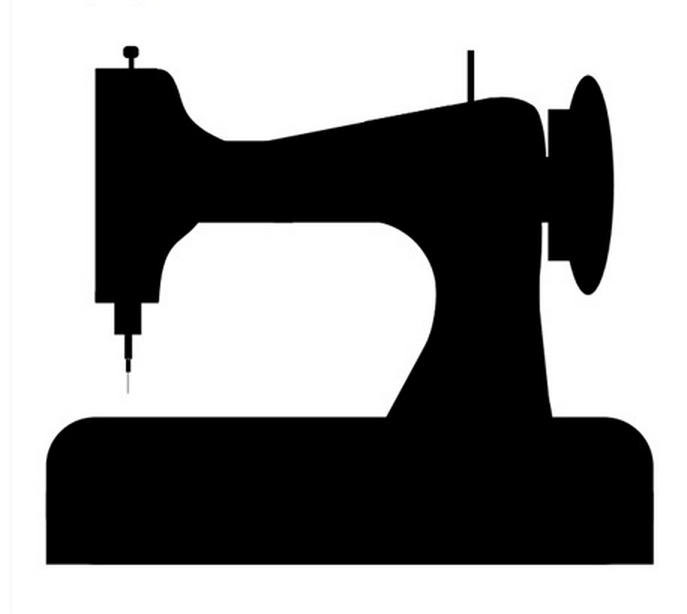 Sewing Machine clipart day #5