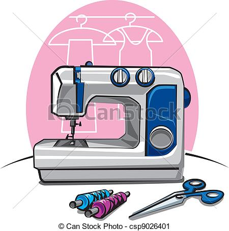 Sewing Machine clipart wallpaper #6