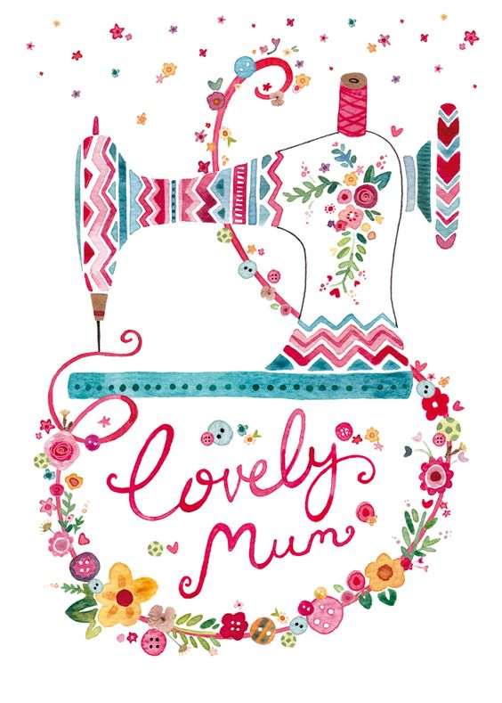 Sewing Machine clipart wallpaper #4