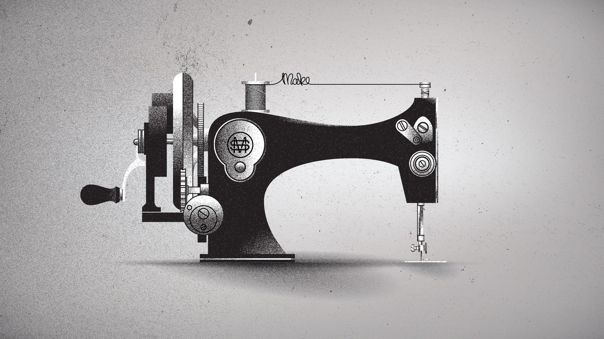 Sewing Machine clipart wallpaper #7