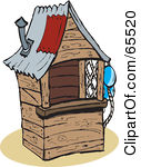 Shack clipart brown house Free Free Shack Download Shack