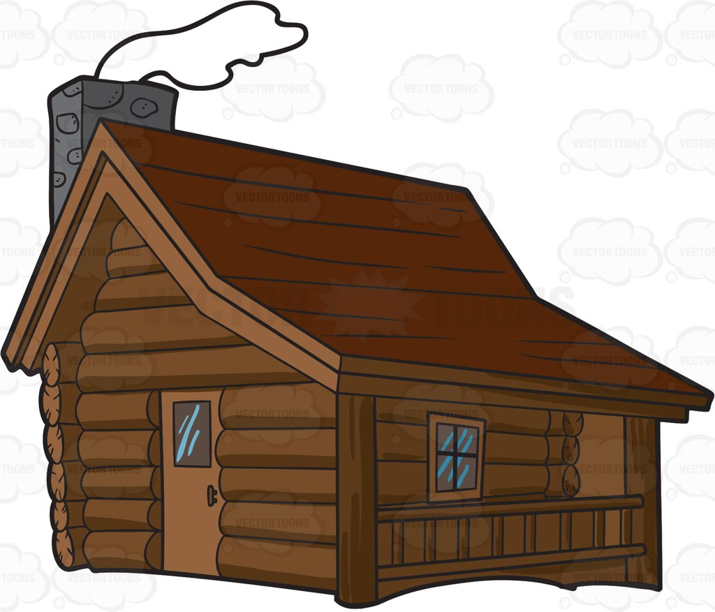 Cabin clipart farm Log Clipart Clipartwork Clipart Log