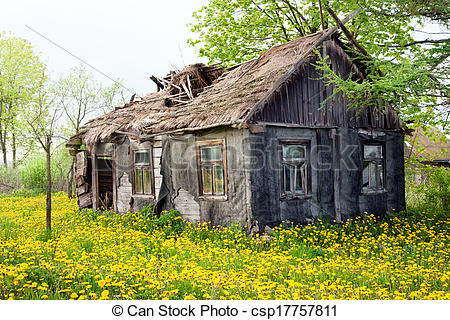 Shack clipart ramshackle Csp17757811 cottage cottage Ramshackle Photography