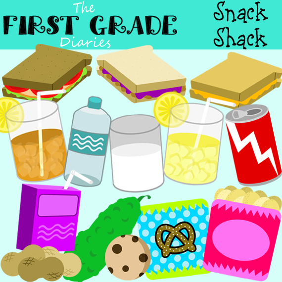 Goldfish clipart snacktime – Clip Download Clip Snack