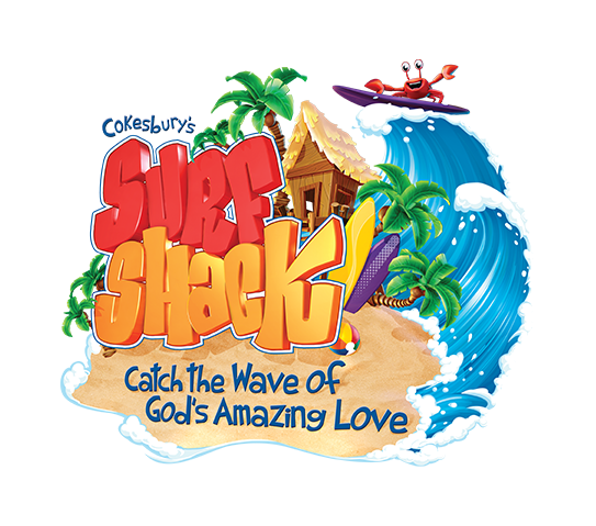 Shack clipart surf shack VBS Cokesbury  by Shack