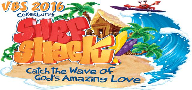 Shack clipart surf shack Surf 2016 Wesley » shack
