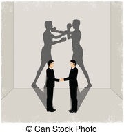 Shadows clipart Shadow Friends Clipart  and