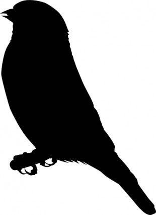 Bird clipart bat Gold vector clip ideas art