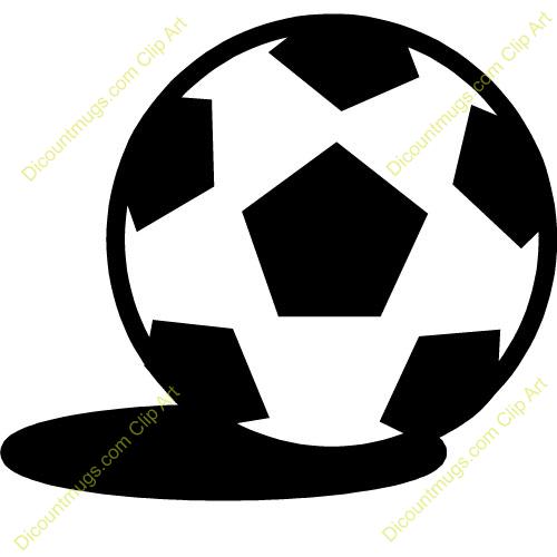 Soccer clipart shadow Clip Clip Art Art Panda
