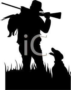 Shadows clipart hunting dog Duck Clipart Sport Shutterstock Pictures