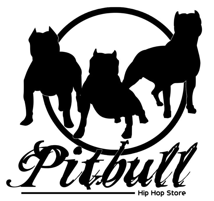 Pitbull clipart simple 20+ Pinterest on pitbulls Best