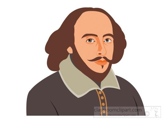 Shakespeare clipart Shakespeare People 53 Great Kb