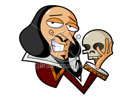 Shakespeare clipart Free Shakespeare Clipart Shakespeare Royalty