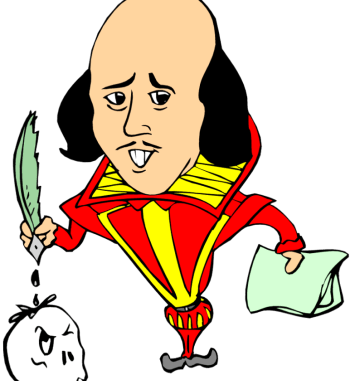 Shakespeare Clipart Transparent He Lady every 'been wants