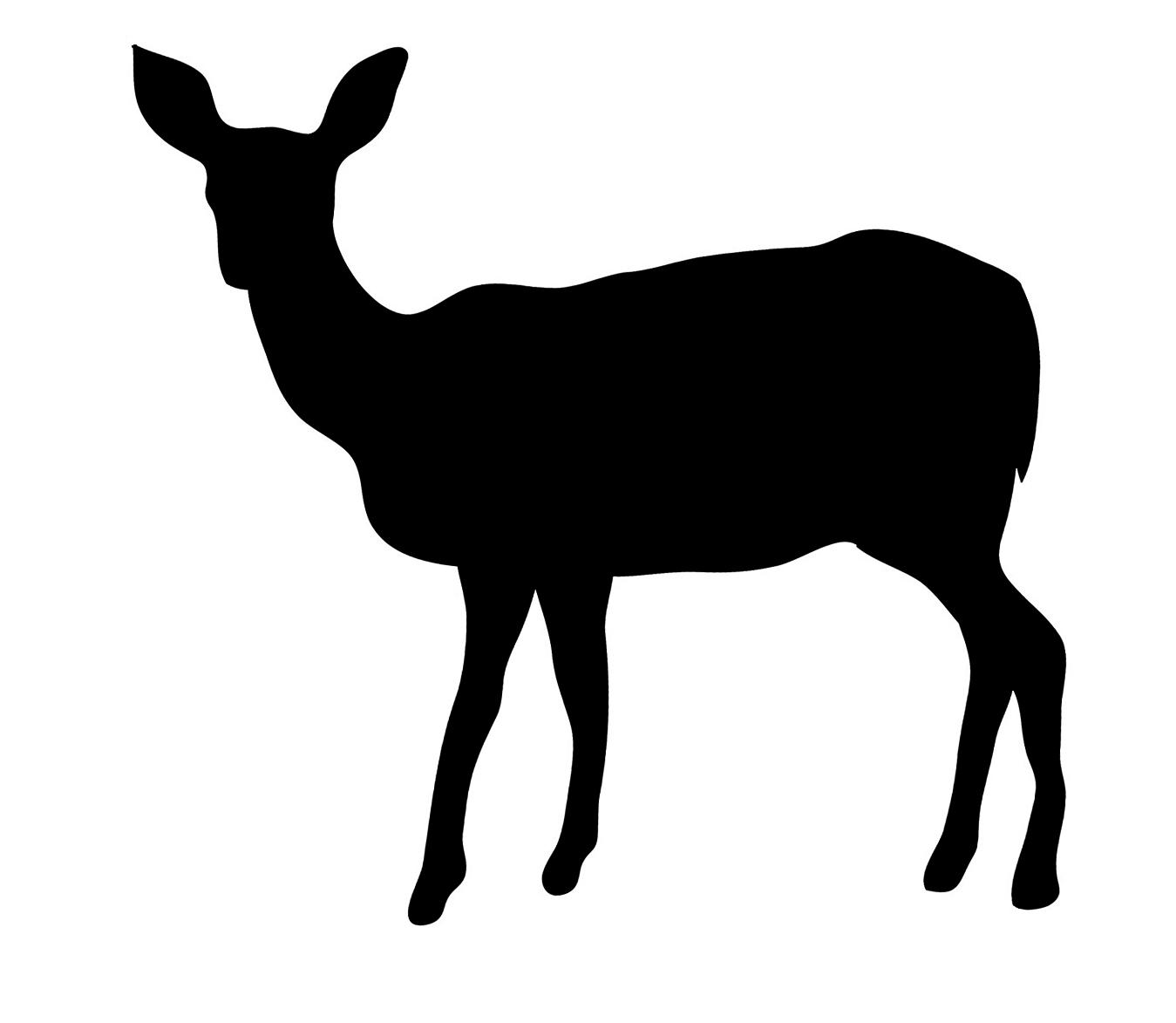 Wildlife clipart silhouette Of Graphics Clip Clip Wallpaper