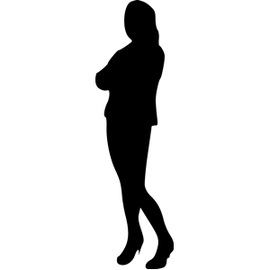 Shadow clipart arm Cliparts arms arms Crossed clipart