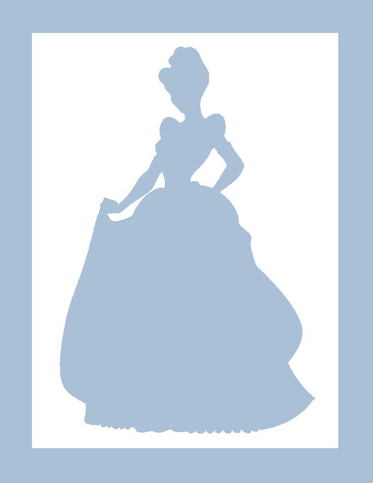 Shaow clipart cinderella Cinderella Pinterest best on for
